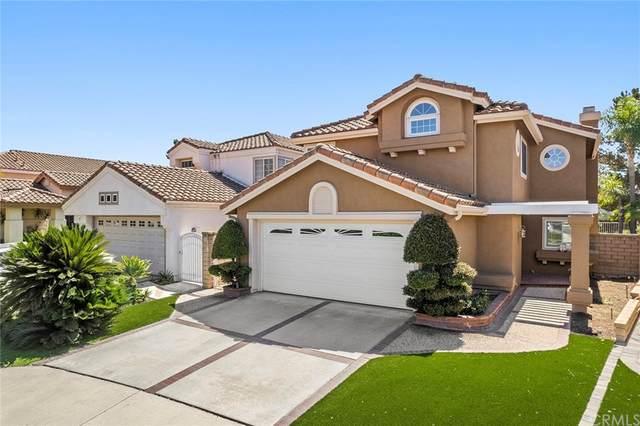 499 S Hibiscus Way, Anaheim Hills, CA 92808 (#PW21203837) :: Zutila, Inc.