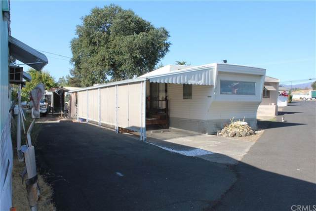 1400 S Main Street 11A, Lakeport, CA 95453 (#LC21205101) :: Steele Canyon Realty