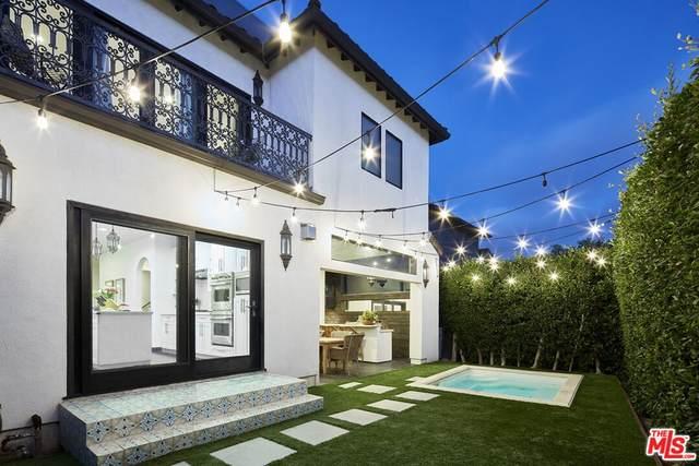 3025 Stanford Avenue, Marina Del Rey, CA 90292 (#21780668) :: RE/MAX Masters
