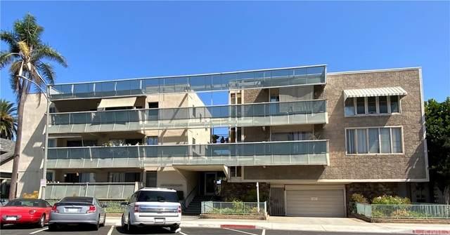 528 Cedar Avenue 2N, Long Beach, CA 90802 (MLS #SB21203788) :: The Zia Group