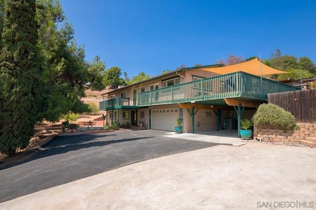 4008 Rogers Rd, Spring Valley, CA 91977 (#210026397) :: Steele Canyon Realty