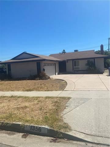 1356 Riderwood Avenue, Hacienda Heights, CA 91745 (#AR21205202) :: RE/MAX Masters