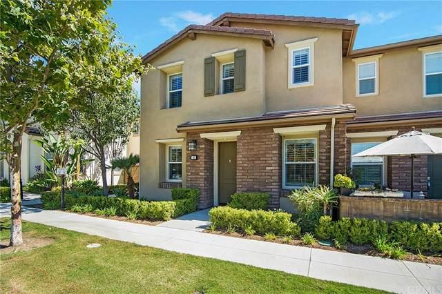 15 Pampana Street, Rancho Mission Viejo, CA 92694 (#OC21204949) :: Zutila, Inc.