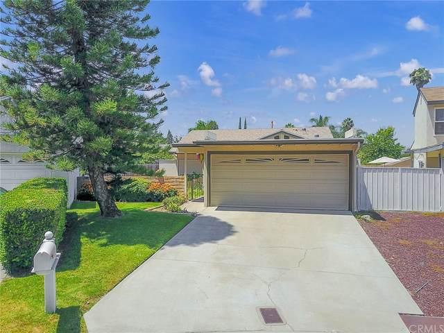 5145 Evergreen Way, Riverside, CA 92507 (#EV21205208) :: Mark Nazzal Real Estate Group