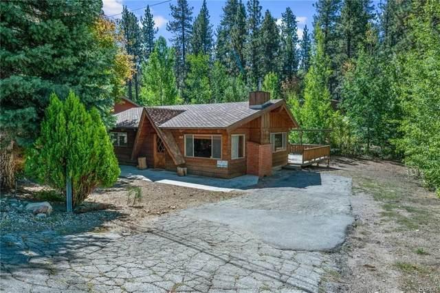 43289 Bow Canyon Road, Big Bear, CA 92315 (#219067665DA) :: RE/MAX Empire Properties