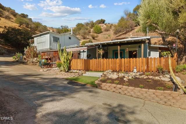 9815 Redmont Avenue, Tujunga, CA 91042 (#P1-6692) :: Swack Real Estate Group   Keller Williams Realty Central Coast
