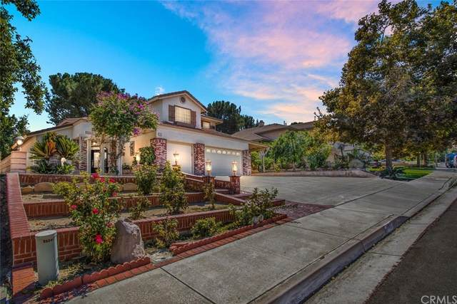 11767 Knightsbridge Place, Loma Linda, CA 92354 (#IV21204415) :: Steele Canyon Realty