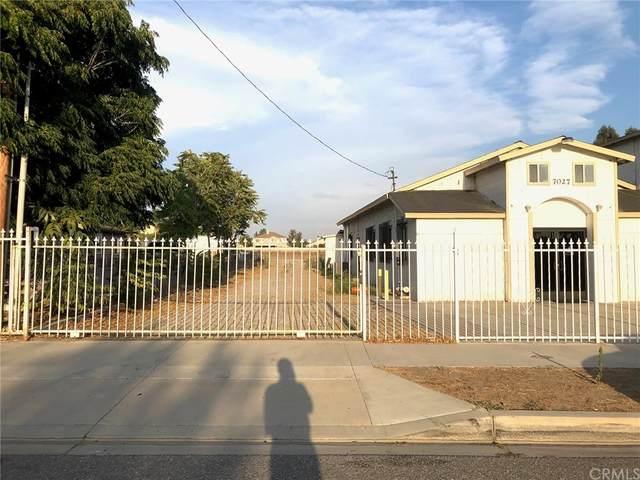 7027 Cypress Avenue, Fontana, CA 92336 (#CV21205219) :: The Marelly Group | Sentry Residential
