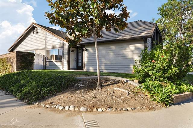 12443 Snapdragon Street, Rancho Cucamonga, CA 91739 (#PF21205116) :: Corcoran Global Living
