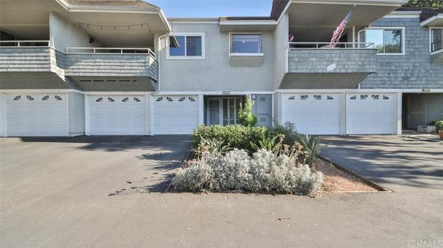 22242 Caminito Escobedo #27, Laguna Hills, CA 92653 (#OC21203098) :: Berkshire Hathaway HomeServices California Properties