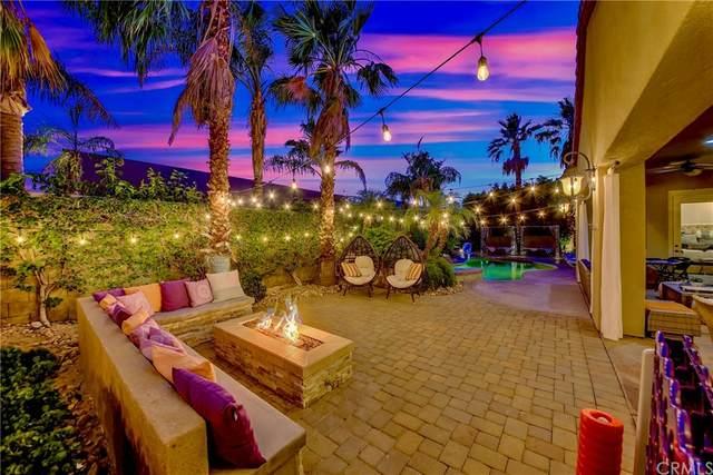 81125 Carefree Drive, Indio, CA 92201 (#OC21189413) :: Mainstreet Realtors®