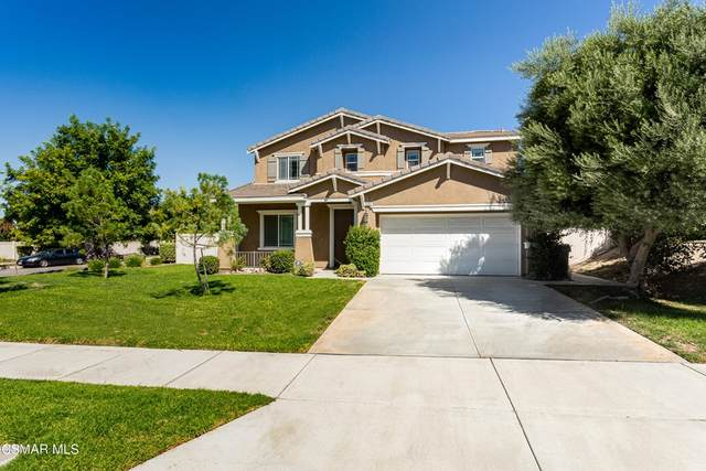 1237 Sherry Way, Redlands, CA 92374 (#221005098) :: Corcoran Global Living