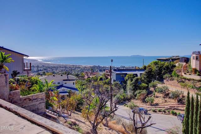 498 Manzanita Avenue, Ventura, CA 93001 (#V1-8434) :: Jett Real Estate Group