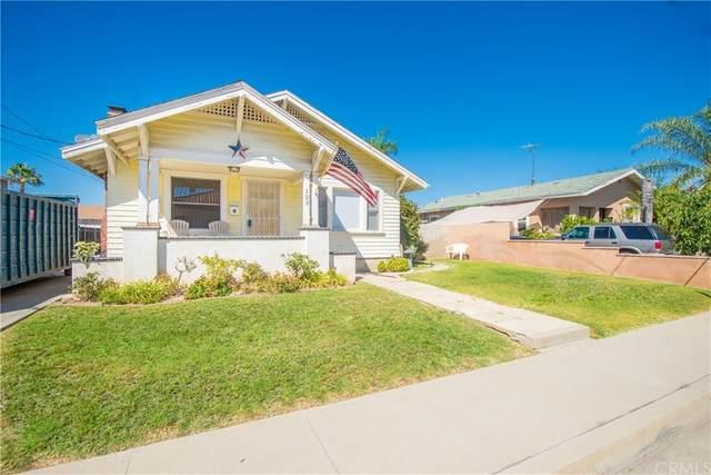 123 W Erna Avenue, La Habra, CA 90631 (#IG21204662) :: Zutila, Inc.
