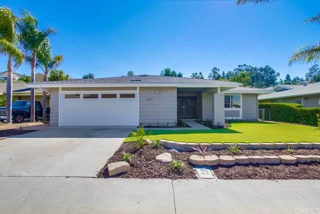 12349 Oliva Road, Rancho Bernardo, CA 92128 (#SW21205186) :: The Marelly Group   Sentry Residential