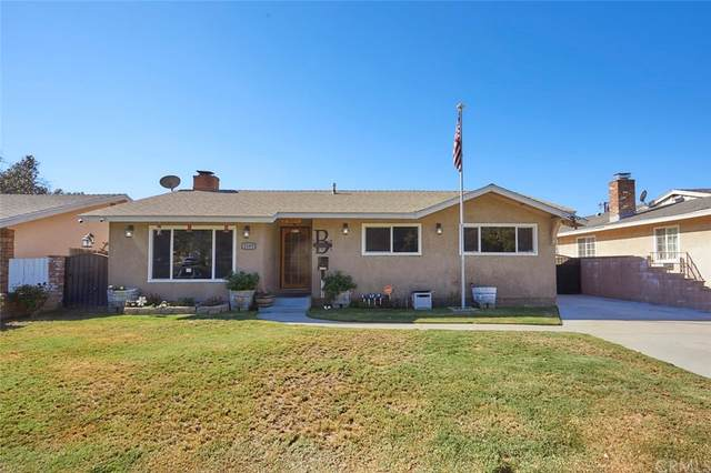 1189 E 39th Street, San Bernardino, CA 92404 (#OC21205111) :: The Marelly Group | Sentry Residential
