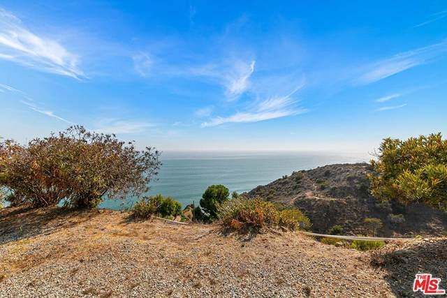 20700 Rockpoint Way, Malibu, CA 90265 (MLS #21783166) :: The Zia Group