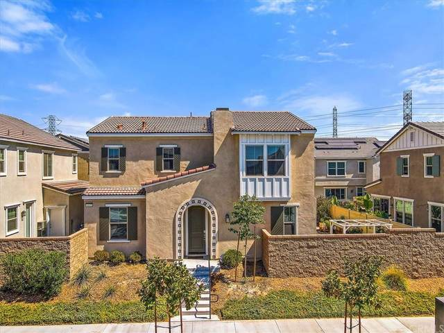 4845 S Swallowtail Lane, Ontario, CA 91762 (#SW21204409) :: Team Forss Realty Group