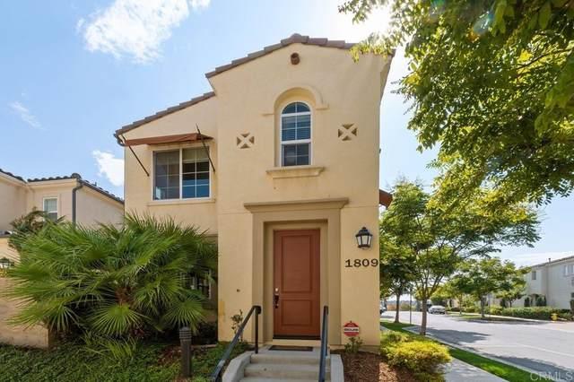 1809 Casa Torre Way, Chula Vista, CA 91915 (#PTP2106592) :: RE/MAX Empire Properties