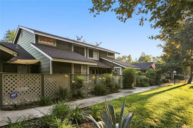 8877 Knollwood Place, Rancho Cucamonga, CA 91730 (#IG21204893) :: The Marelly Group | Sentry Residential