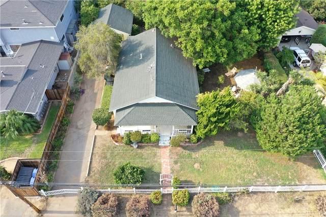 150 E Jason Street, Encinitas, CA 92024 (#PW21204330) :: Wendy Rich-Soto and Associates