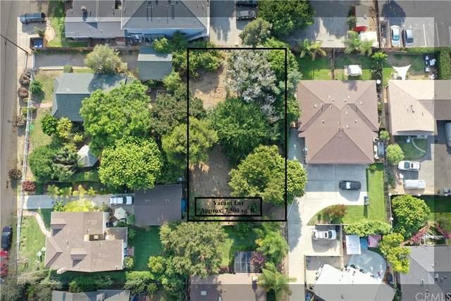 0 E Jason Street, Encinitas, CA 92024 (#PW21204364) :: The Marelly Group | Sentry Residential
