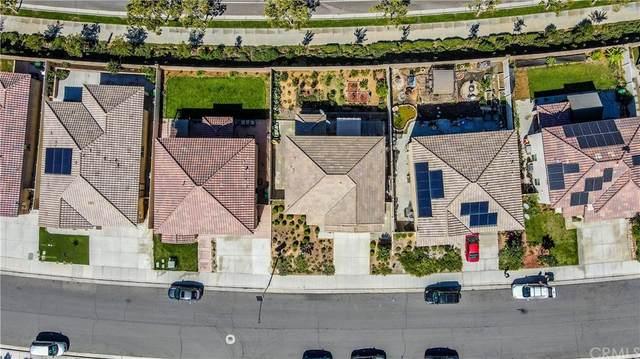 11373 Lexi Lane, Beaumont, CA 92223 (#OC21204570) :: RE/MAX Empire Properties