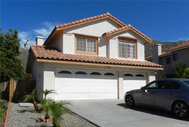 21418 Marston Court, Moreno Valley, CA 92557 (#IG21204563) :: RE/MAX Empire Properties