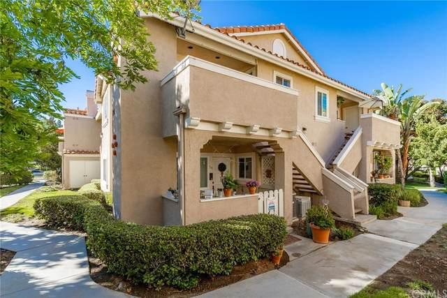 41 Gavilan #115, Rancho Santa Margarita, CA 92688 (#LG21205063) :: Better Living SoCal