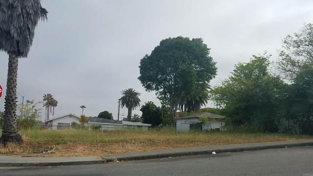 104 Nevada Ave, Vista, CA 92024 (#NDP2110792) :: Steele Canyon Realty