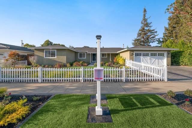 1137 Via Jose, San Jose, CA 95120 (#ML81863084) :: Better Living SoCal