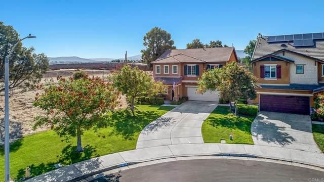 31761 Whitedove Lane, Murrieta, CA 92563 (#NDP2110795) :: RE/MAX Empire Properties