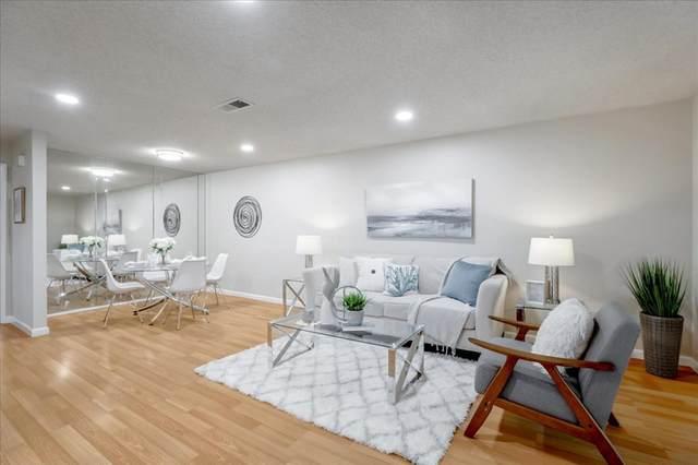 705 San Conrado Terrace #3, Sunnyvale, CA 94085 (#ML81863088) :: Mainstreet Realtors®
