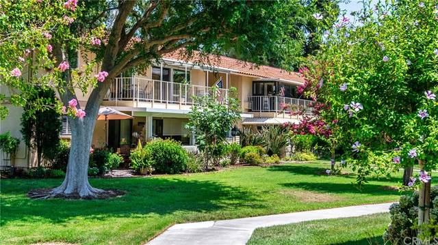 913 Ronda Sevilla O, Laguna Woods, CA 92637 (MLS #OC21205284) :: Desert Area Homes For Sale
