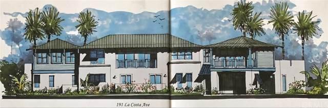 191 La Costa Avenue, Encinitas, CA 92024 (#OC21175651) :: eXp Realty of California Inc.