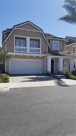 20944 Cabrillo Lane #58, Huntington Beach, CA 92646 (#WS21205325) :: Better Living SoCal