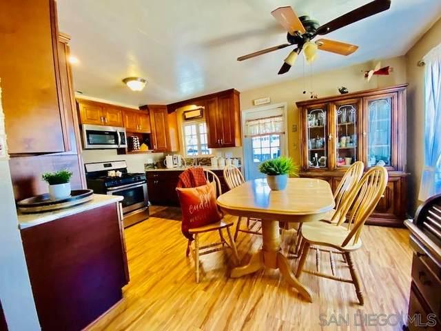 790 Oro St, El Cajon, CA 92021 (#210026429) :: Cane Real Estate