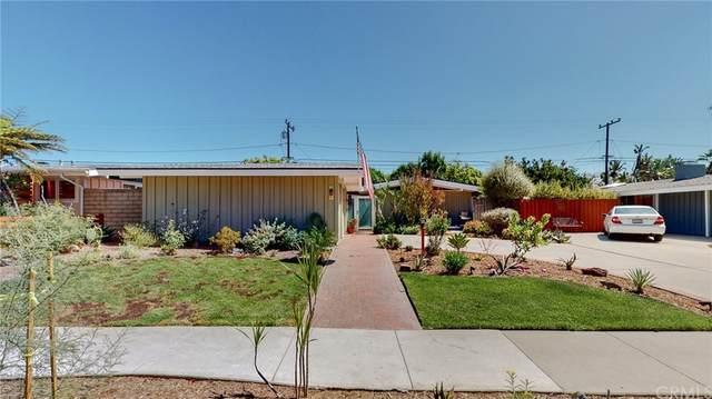 3344 Roxanne Avenue, Long Beach, CA 90808 (#OC21200618) :: The Marelly Group   Sentry Residential