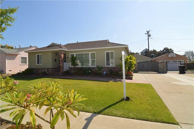 14234 Flomar Drive, Whittier, CA 90605 (#PW21205311) :: The Marelly Group   Sentry Residential