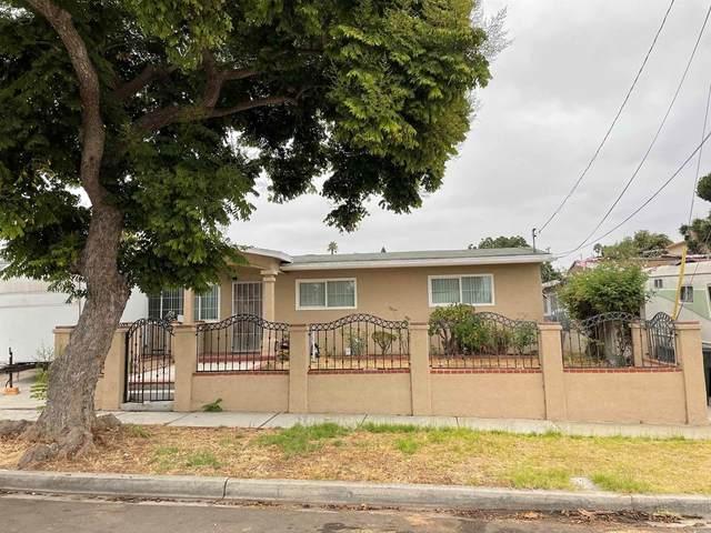 112 E Orlando Street, Chula Vista, CA 91911 (#PTP2106595) :: Steele Canyon Realty