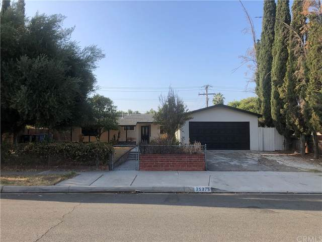 25375 Park Avenue, Loma Linda, CA 92354 (#EV21205300) :: Steele Canyon Realty