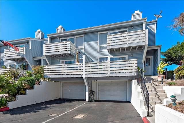 24621 Harbor View Drive D, Dana Point, CA 92629 (#OC21203968) :: Better Living SoCal