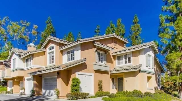 11945 Tivoli Park Row Unit 2, San Diego, CA 92128 (#210026435) :: Steele Canyon Realty