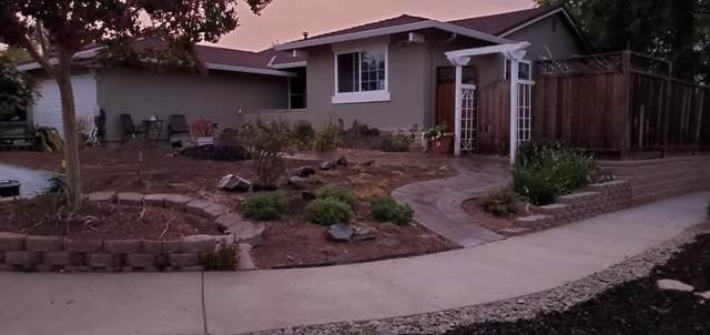 5229 Harvest, San Jose, CA 95135 (MLS #ML81856448) :: The Zia Group