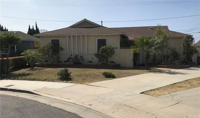 2932 W 130th Street, Gardena, CA 90249 (#PW21204328) :: Wendy Rich-Soto and Associates