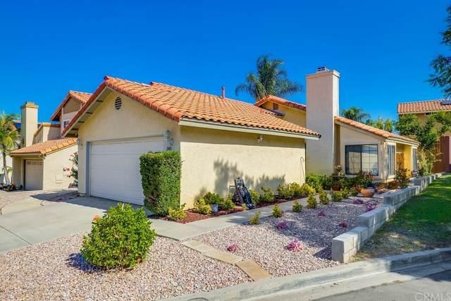 340 Comstock Avenue, San Marcos, CA 92069 (#OC21205406) :: Corcoran Global Living