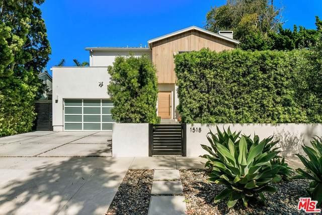 1518 Glenavon Avenue, Venice, CA 90291 (#21784860) :: Swack Real Estate Group   Keller Williams Realty Central Coast