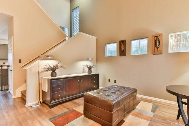 4111 Massachusetts Ave #17, La Mesa, CA 91941 (#PTP2106596) :: Steele Canyon Realty
