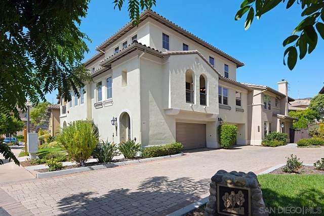 2759 Piantino Cir, San Diego, CA 92108 (#210026447) :: Cane Real Estate