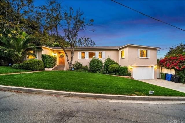 8959 Wonderland Avenue, Los Angeles (City), CA 90046 (#SR21204957) :: Corcoran Global Living